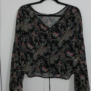 Blouse from Nasty Gal